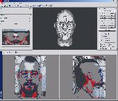 Facial Studio for Windows Screenshot