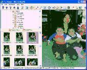 Screenshot of i-Fun Viewer