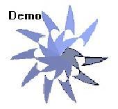 Modern Logos f. Company Logo Designer Screenshot