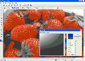 PC Image Editor Screenshot