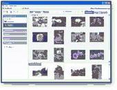 Picbus - Quick Photo Sharing, Instant Photo Album Screenshot