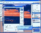 Screenshot of Topaz Vivacity