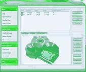 Wodelasoft DVD Editor Screenshot