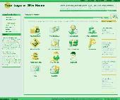 1st PHP Text Exchange Script Screenshot