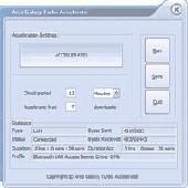 Ares Galaxy Turbo Accelerator Screenshot