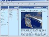 BlogBridge Screenshot