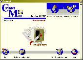 CovertMail Screenshot