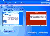 CreationWeb Business Edition Screenshot