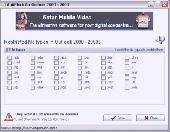 Screenshot of 5star Outlook Antiblock