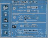 Emule Speed Up Pro Screenshot