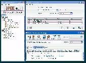 JPEE Email Utility Screenshot