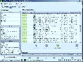 Screenshot of LimeWire MP3