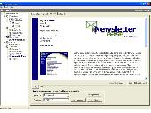 Newsletter Ease Screenshot