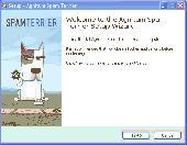 Spam Terrier Screenshot