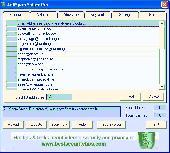 AntiSpam Sniper Pro Screenshot