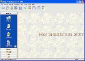 CompuApps Renaissance 2006 SE Screenshot