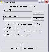 Copy Cat Screenshot