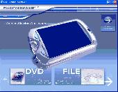 deset Pocket Video Maker - Pocket PC Screenshot