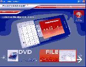 Screenshot of deset Pocket Video Maker Mobile Edition