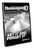 Diskeeper Professional Premier Edition Screenshot