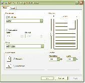 doPDF free PDF converter Screenshot