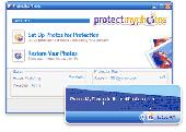 ProtectMyPhotos Screenshot