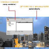 Screenshot of STRAYK