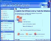 Winmagic2005 Screenshot