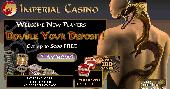 Screenshot of !$! IMPERIAL CASINO 2006 !$!