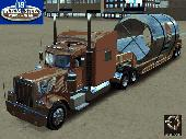 18 Wheels of Steel Pedal to the Metal Screenshot