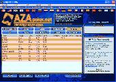 AZApoker.NET Online Poker Game Client Screenshot
