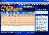 Screenshot of AZApoker.NET Online Poker Game Client