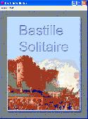 Bastille Solitaire Screenshot