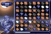 Bejeweled 2 Game Screenshot