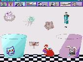 Buckets Screenshot