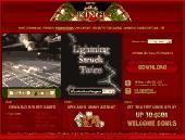 Screenshot of Casino King 2007 Extra Edition