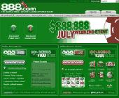 Casino On Net 2007 Extra Edition Screenshot