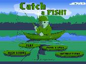 Screenshot of Catch a Fish