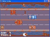 Chicken Crossing Screenshot
