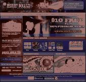 Desert Dollar 2007 Extra Edition Screenshot