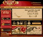 Fortune Room 2007 Extra Edition Screenshot
