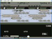 MostFun Frogger - Unlimited Play Version Screenshot