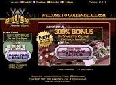 Golden Palace 2007 Extra Edition Screenshot
