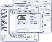 ActiPOINT Screenshot