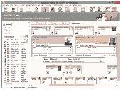 Screenshot of Family Tree Builder