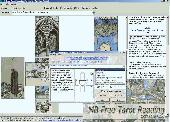 MB Free Tarot Reading Software Screenshot