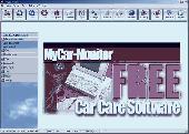MyCar-Monitor Screenshot