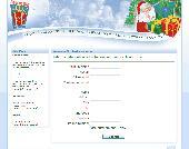Secret Gift Exchange Screenshot