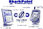SharkPoint for Windows, the scuba dive log Screenshot