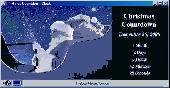 Screenshot of T-Minus Christmas-Kids Countdown